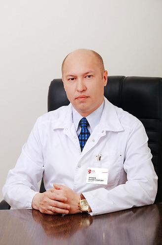 Сексопатолог приём врача